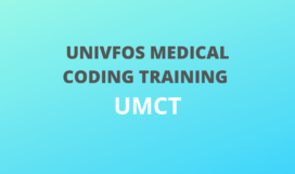 Univfos Medical Coding Training