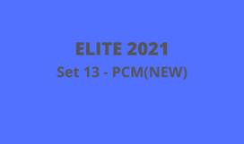 BITSAT 2021 (4)