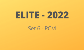 BITSAT 2021 (5)