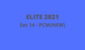 BITSAT 2021 (1)